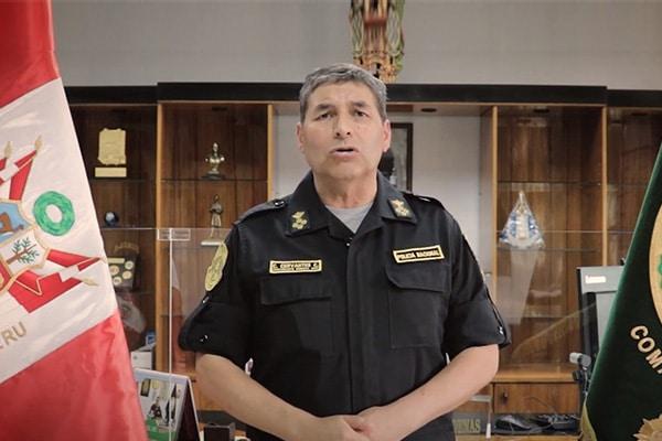 José Luis Gil denuncia que jefe de la Policía calla ante afrenta de Béjar