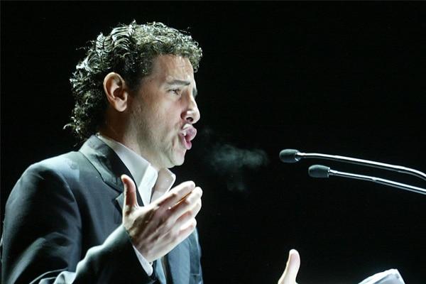 Juan Diego Flórez: «Feliz de volver a trabajar»