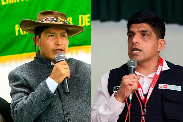 Dos ministros más enfrentan a la justicia