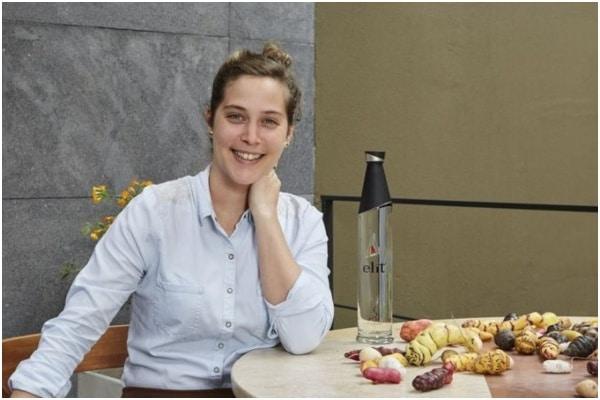 Pía León es elegida como la mejor chef mujer del Mundo por The World's 50 Best 2021