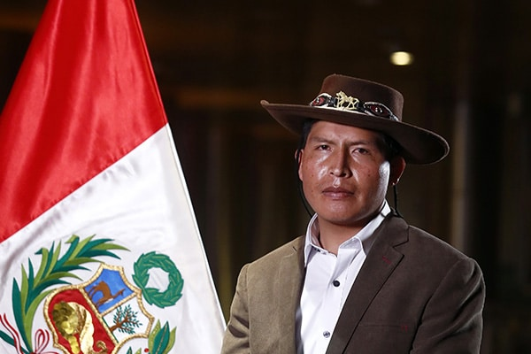 "Ministro del Agricultura remarcó ""Segunda reforma agraria"" junto al Secigra"
