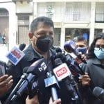 Designan a Richard Rojas como embajador de Perú en Venezuela