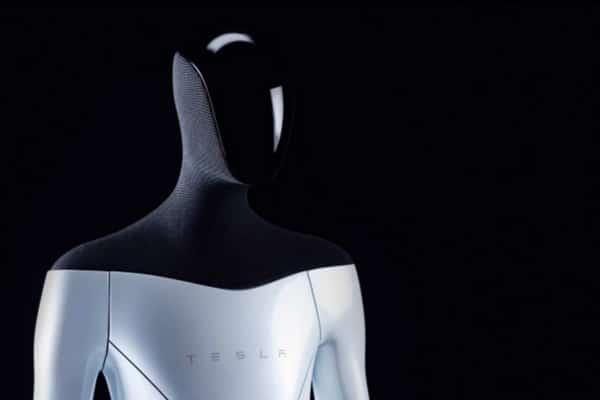 Tesla se encuentra desarrollando robot humanoide