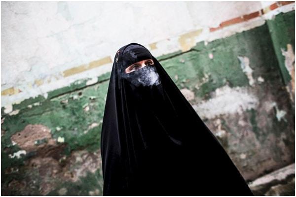 Afganistán: talibanes eliminan el Ministerio de la Mujer