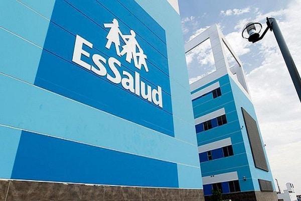 Trabajadores de EsSalud anuncian huelga nacional