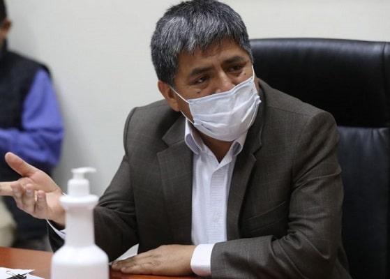 Asociación Nacional de Gobernadores Regionales: no hay suficientes vacunas para regiones