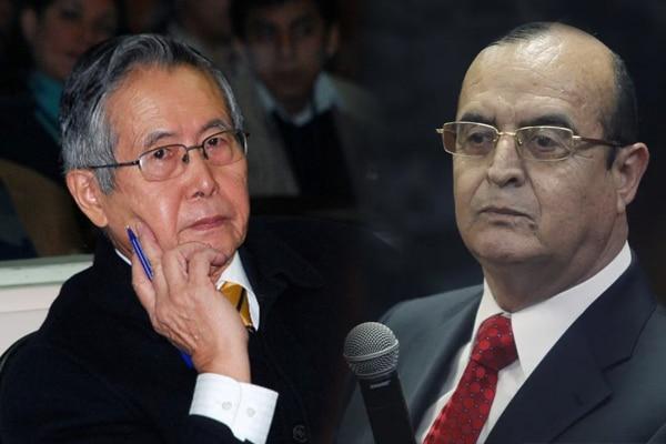 Acción Popular propondrá cremar restos de Fujimori y Montesinos cuando fallezcan en prisión