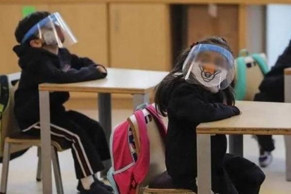 La Molina: dictan cuarentena a alumnos de colegio privado tras contagio de COVID-19