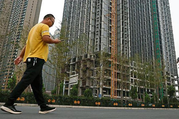 China rescataría a Evergrande, asumen