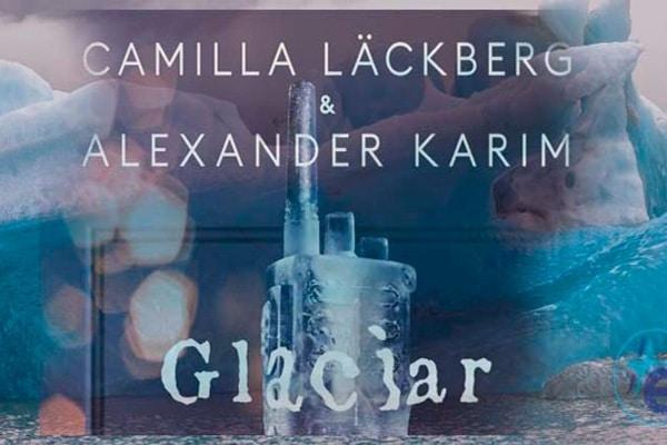 «Glaciar» se estrena en audiolibro con 8 capítulos de 40 minutos