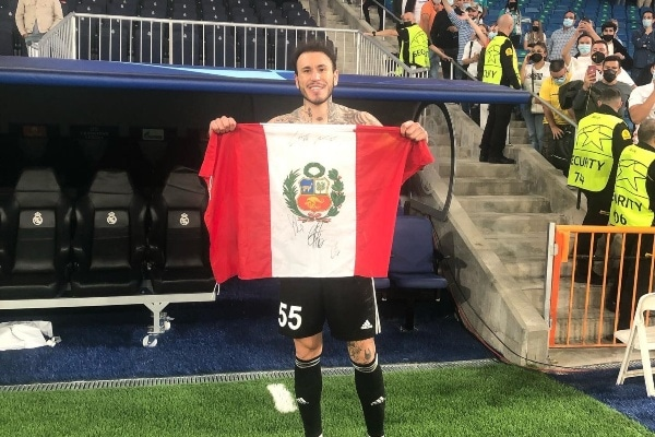 Gustavo Dulanto tras victoria ante Real Madrid: «Orgulloso de este plantel»