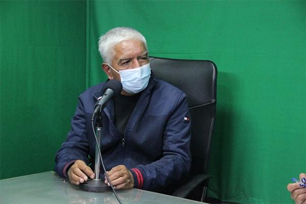 Héctor Acuña a Pedro Castillo: «No podemos seguir en esta incertidumbre»