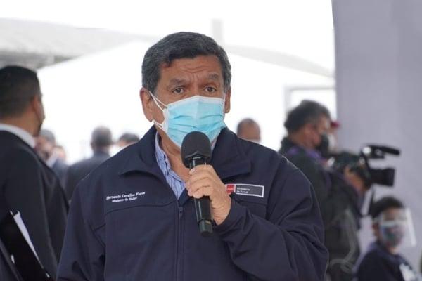 Hernando Cevallos lamenta la muerte de Abimael Guzmán   VIDEO