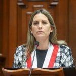María del Carmen Alva: «Desde el Congreso vamos a defender la libertad de expresión» | VIDEO