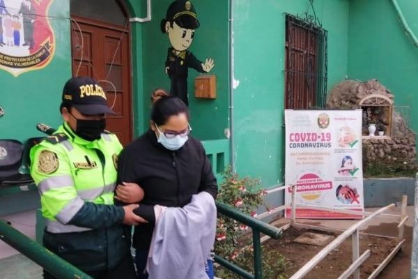 Los Dinámicos del Centro: Fundadora de Perú Libre no irá a prisión