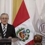 Maúrtua sobre 'cualidad' de Rojas para ser embajador: «Contribuyó a que el candidato sea jefe de Estado»