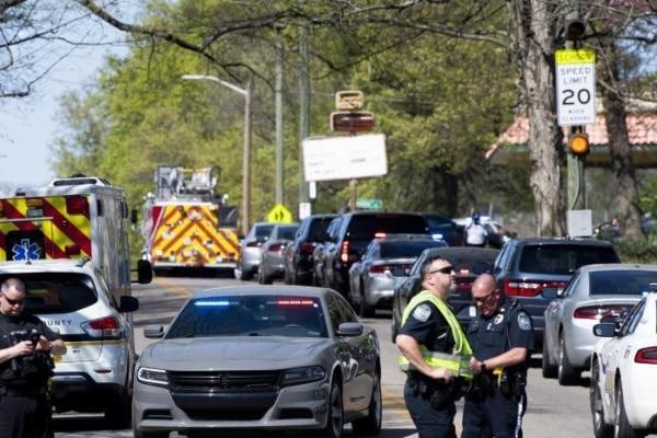 Estados Unidos: dos muertos y al menos 12 heridos dejó un tiroteo en Tennessee