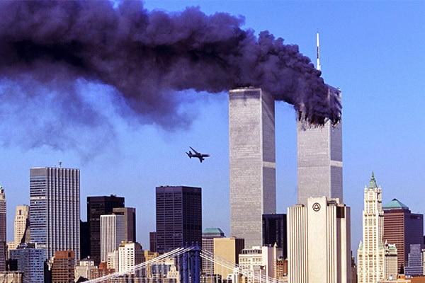 Estados Unidos: hoy se cumplen 20 años del atentado terrorista a las Torres Gemelas