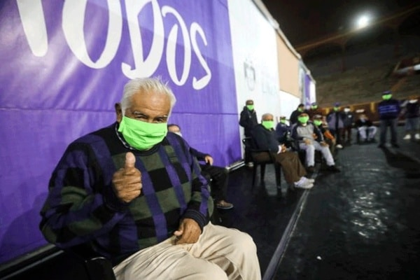 Municipalidad de Lima y el Minsa vacunarán a personas en situación de calle en el Centro de Lima