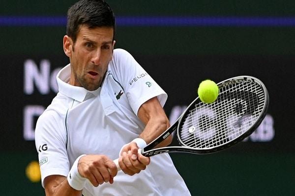 Novak Djokovic a romper el récord en el US Open