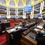 Formalizan denuncia constitucional ante Ministerio Público contra 79 congresistas