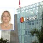Contraloría evaluará caso Indecopi y renuncia vocal Silvia Hooker