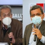 Comisión de Educación del Congreso cita a los ministros Carlos Gallardo y Hernando Cevallos para el viernes 22 de octubre