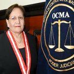 OCMA ordenó más de mil sanciones a jueces y auxiliares del Poder Judicial
