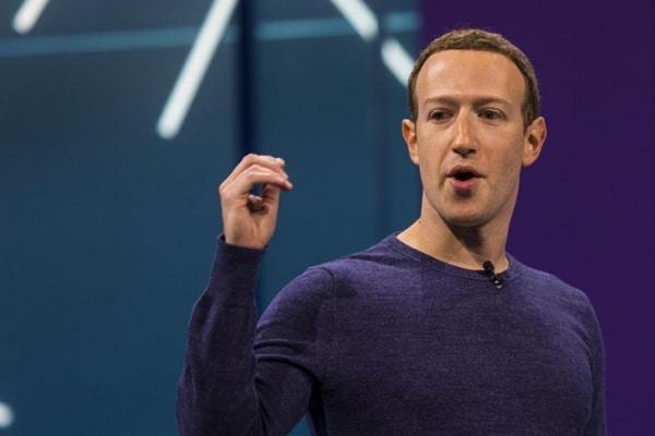 Mark Zuckerberg sobre extrabajadora de Facebook: «Muchas de las afirmaciones no tienen ningún sentido»
