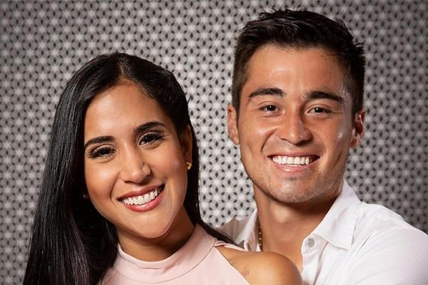 Melissa Paredes inicia trámites de divorcio de Rodrigo Cuba
