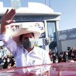 Pedro Castillo: cierre del Congreso «es una facultad del mismo pueblo» | VIDEO