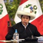 Pedro Castillo deberá declarar ante la Fiscalía por caso Consorcio Chotano