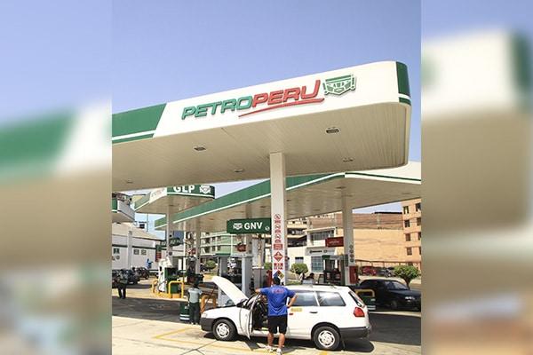 Petroleras volvieron a subir los precios