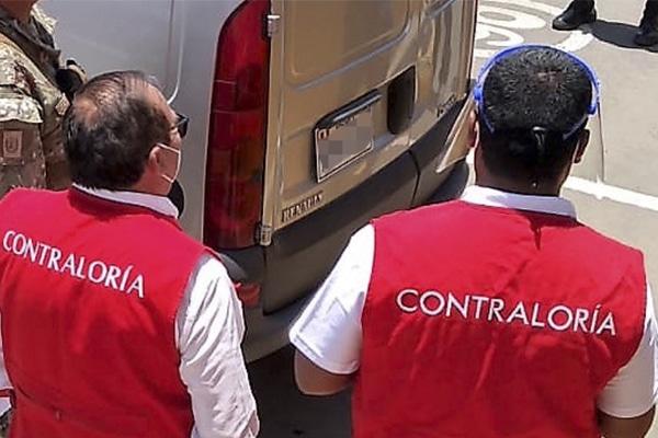 40 funcionarios cometieron irregularidades en Puno
