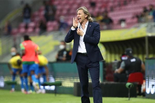 Selección Peruana: Ricardo Gareca anuncia lista de convocados este viernes