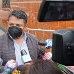 Richard Rojas: suspenden audiencia de impedimento de salida del país