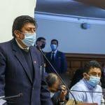 Waldemar Cerrón descarta fraccionamiento de Perú Libre