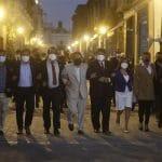 Bancada de Perú Libre descarta reunirse con Mirtha Vásquez