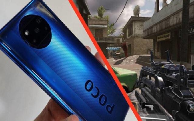 Conoce el Xiaomi Poco X3 Pro y sus Especificaciones