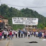 Madre de Dios: protesta de cocaleros pone en vilo al gobierno