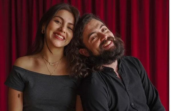 Fernando Luque protagoniza 'La fiesta saturnal'